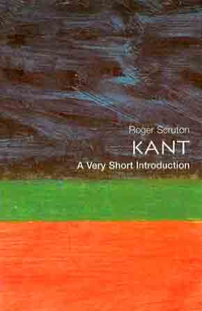 roger-scruton-kant-a-very-short-introduction
